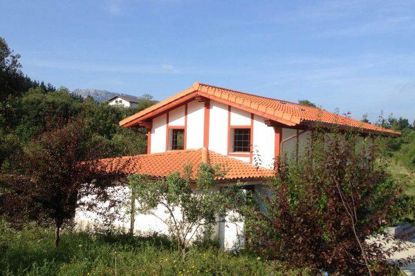 rehabilitacion caserio alaya alaya taldea arquitectura mondragon
